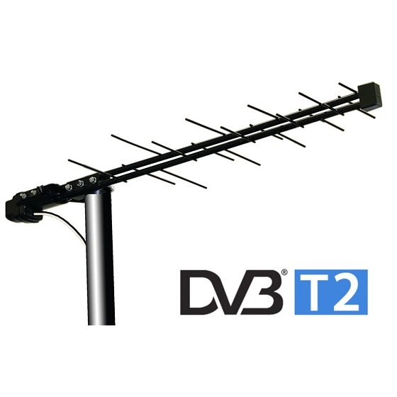Антенна для dvb t2