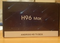 Android TV BOX 216